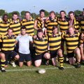 2nd XV lose to Hampstead 3rds 76 - 12