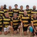 Wasps FC Vets (3rd XV) beat Thamesians 8 - 17