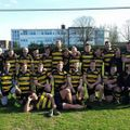 1st XV lose to Hendon 43 - 7
