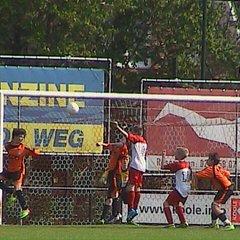 Rupert Langstaff under 13's Holland Tournament