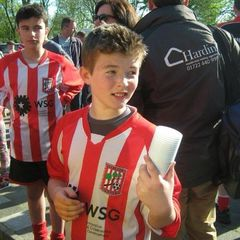 Under 13 Holland Tournament