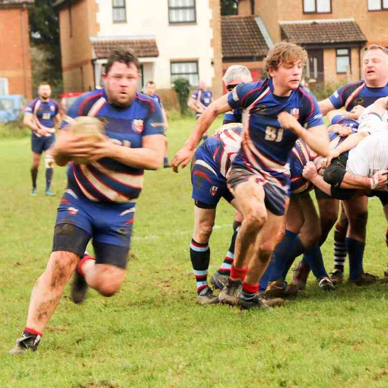 2nd XV v Ryde 23Jan16
