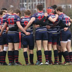 1st XV v Farnborough 11Feb17