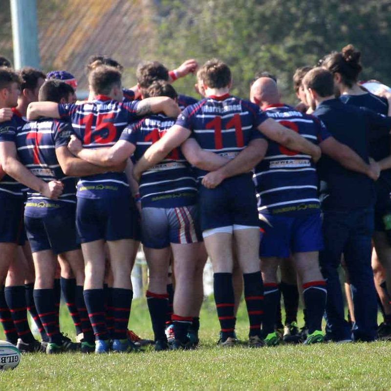 1st XV beat Locks Heath Pumas 46 - 22