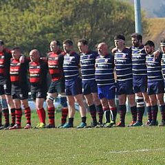 SSRFC 1st v Fareham Heathens 8Apr2017