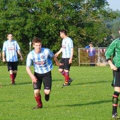 HENLLAN v NANTGLYN cup game 2012 won 3-1