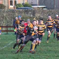 Strathaven RFC 1st XV 36  Moffat RFC 1st XV 5