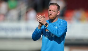 """We'll Never Stand Still"" says Telford's Cowan"