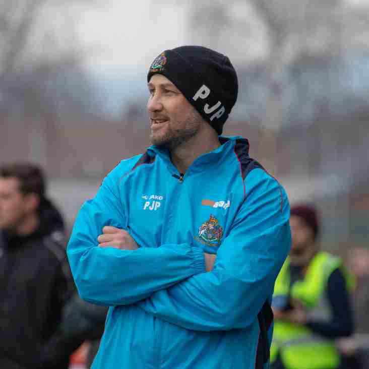 Parkinson Upbeat Ahead of Alty's Intriguing Season Opener
