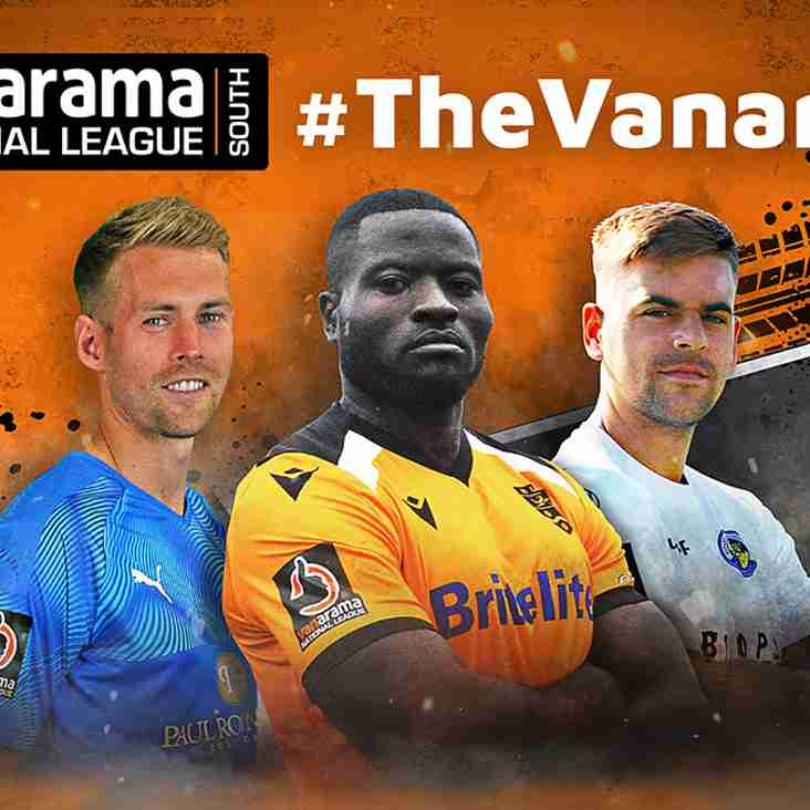 The Vanarama National League South Club-by-Club Guide