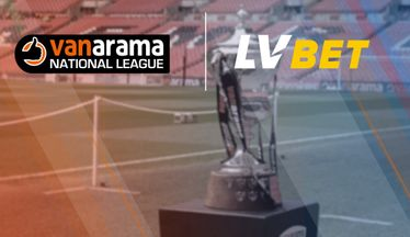 LV BET's National League Match Hospitality Competition