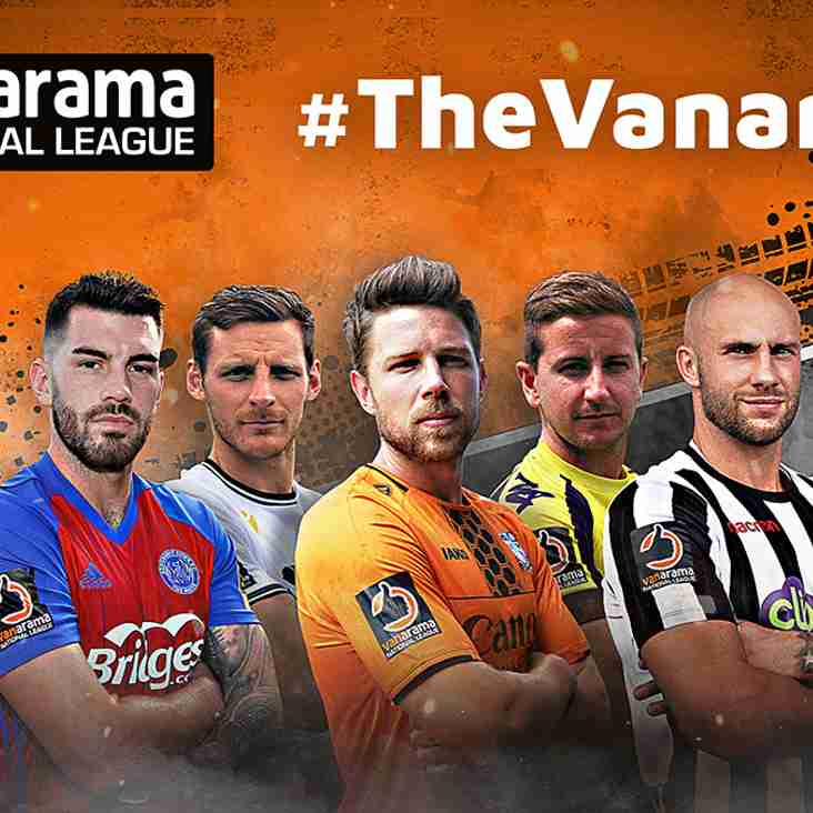 The Vanarama National League Club-By-Club Guide