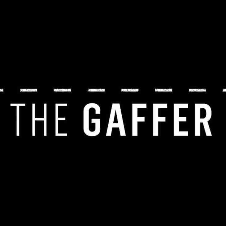 """The Gaffer"" Documentary Premieres on BT Sport Tonight"