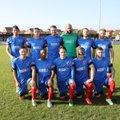 Shaw Lane AFC 5-0 Warrington Town
