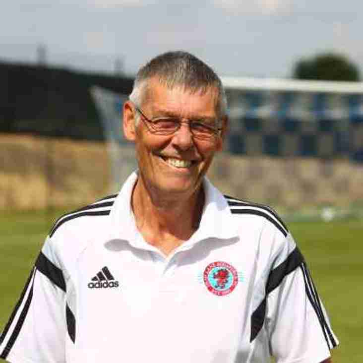 BREAKING NEWS - Physio John Williamson Stands Down