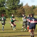 York RUFC Women v Doncaster Demons
