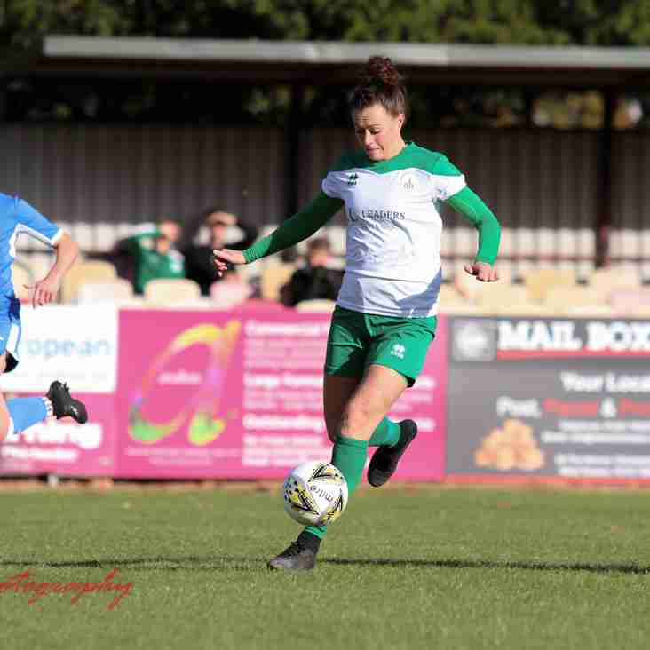 REPORT | Taylor and Lewry on target as Chi cement Cup final place at Crawley