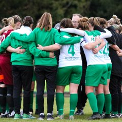 Chichester City Ladies vs Gillingham Ladies fc