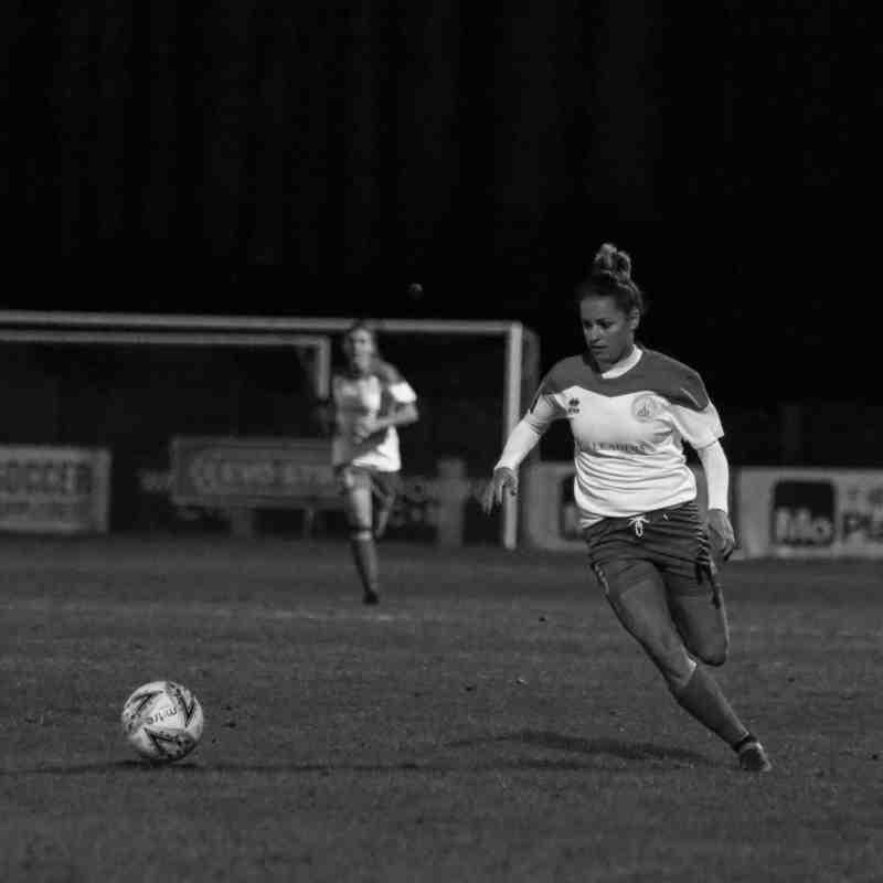 Watford FC Ladies vs Chichester City Ladies