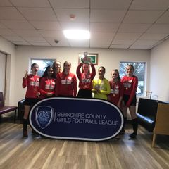 Futsal U15 2018/2019