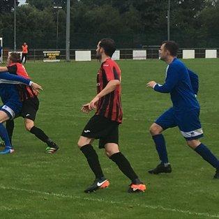 Walden win at Kirkley & Pakefield