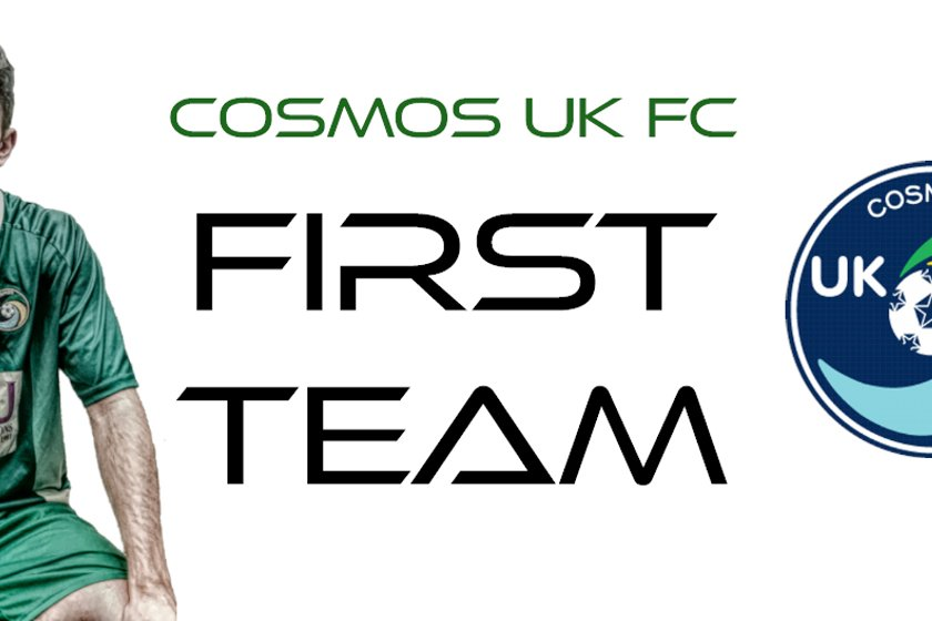 First Team lose to Stoke Gifford Res 2 - 5
