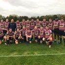 Shelford 4th team eventual winners