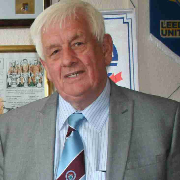 Sad news as Seagulls stalwart resigns as Chairman