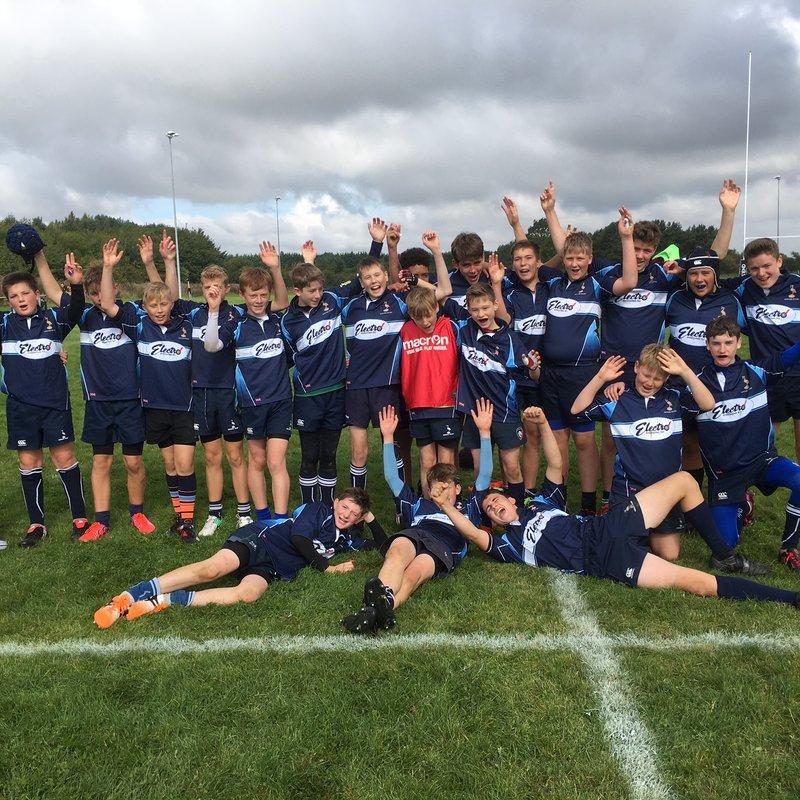 U14's - Great start to the Season