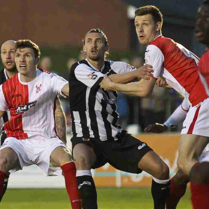 The Top 10 Most Intriguing National League North Fixtures