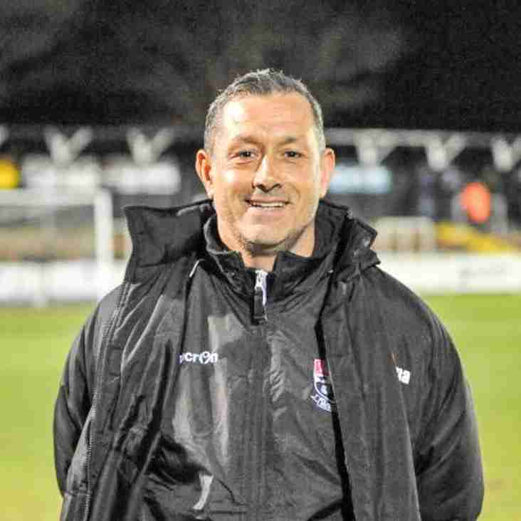 Bromley Boss In No Rush To Add To Squad