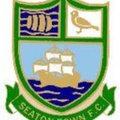 1st Team beat Seaton Town 1st 0 - 4