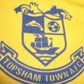 Elmore FC v Topsham Town FC