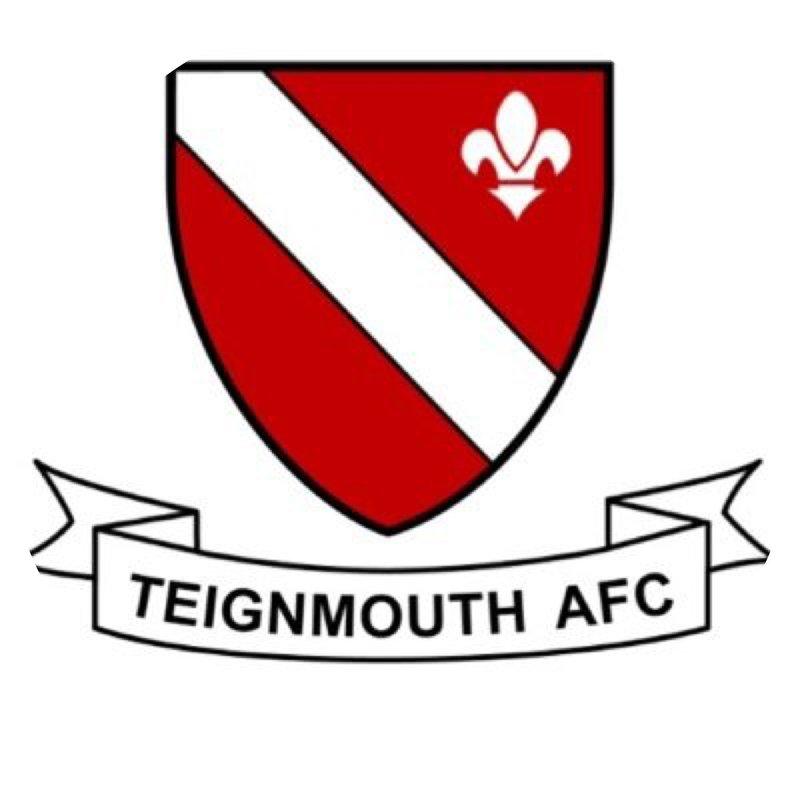Elmore FC v Teignmouth FC