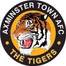 Axminster Town AFC v Elmore AFC