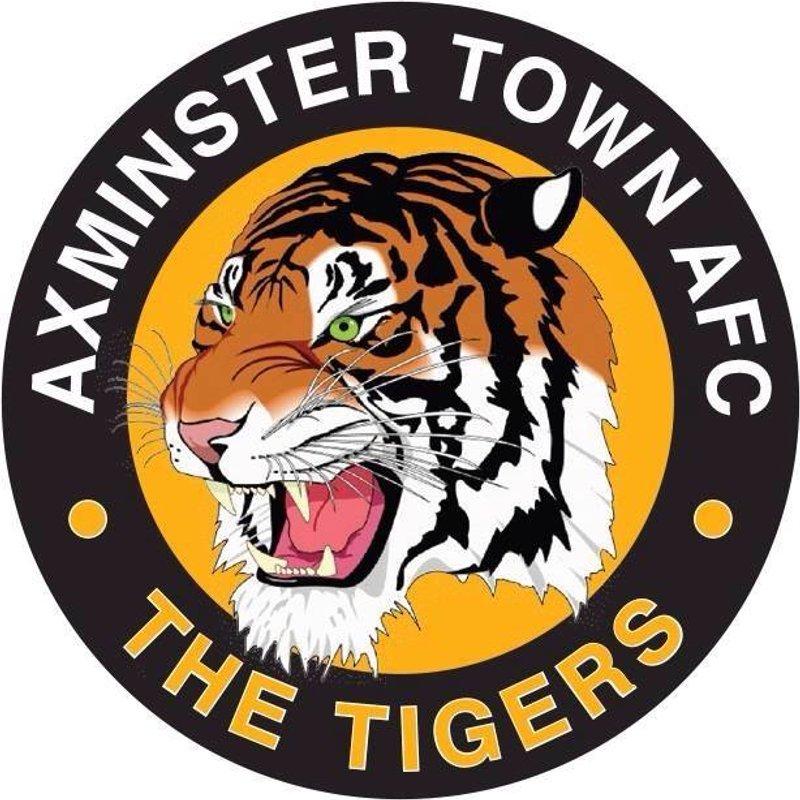 Elmore AFC v Axminster Town AFC