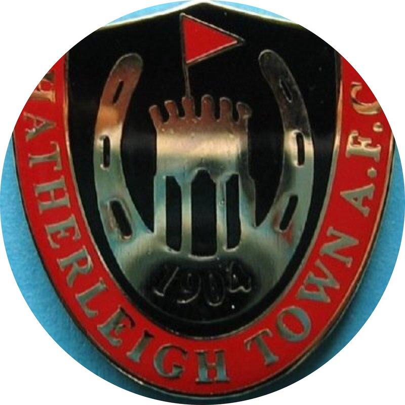 Elmore FC v Hatherleigh Town FC