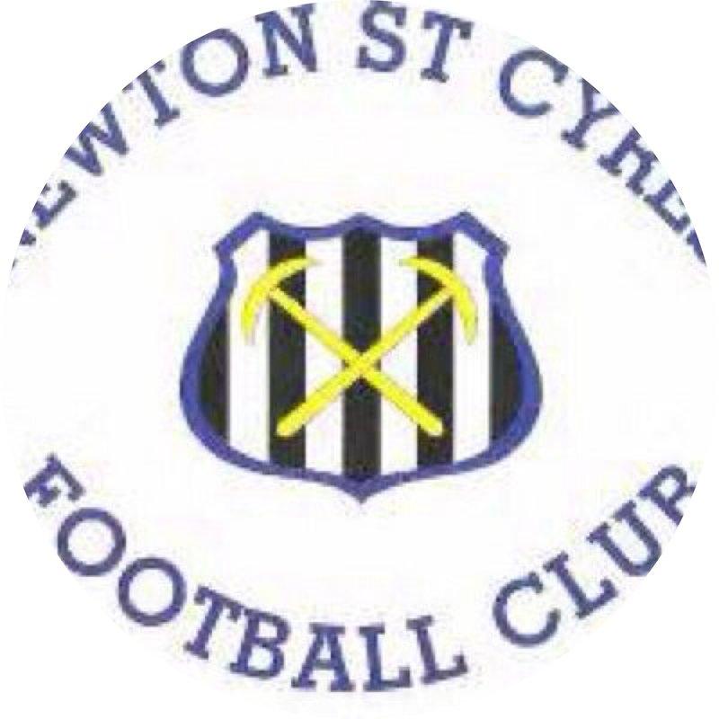 Elmore FC v Newton St Cyres