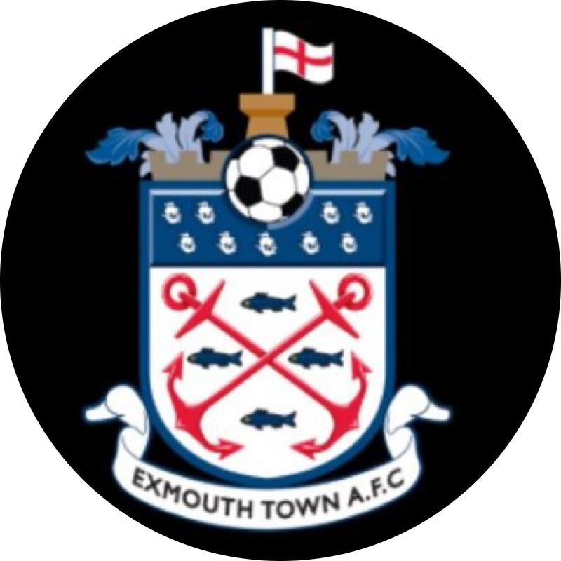 Exmouth Town FC v Elmore FC CANCELLED