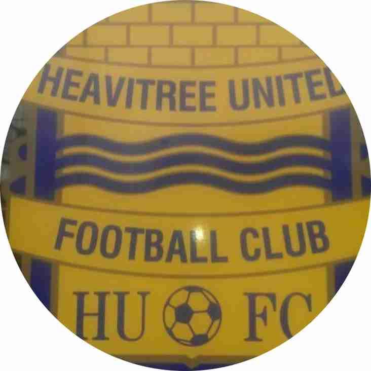 Elmore FC v Heavitree FC EDSCup.