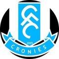 Cronies 1st 0 - 0 Elmore 1st