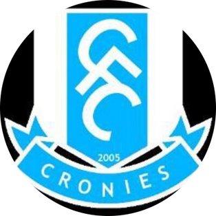 Elmore FC v Cronies FC