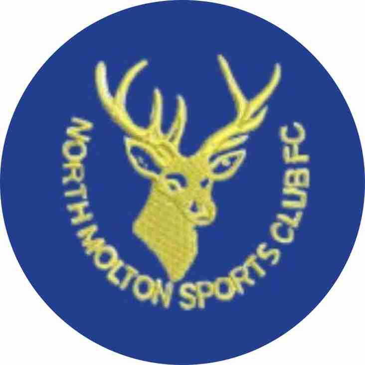 Elmore FC v North Molton FC