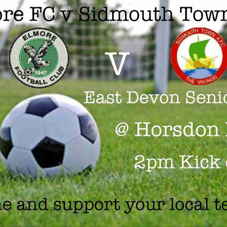 East Devon Senior Cup
