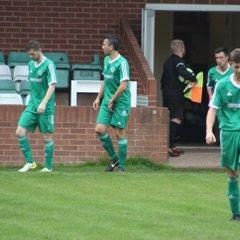 Elmore FC v Buckland Athletic FC