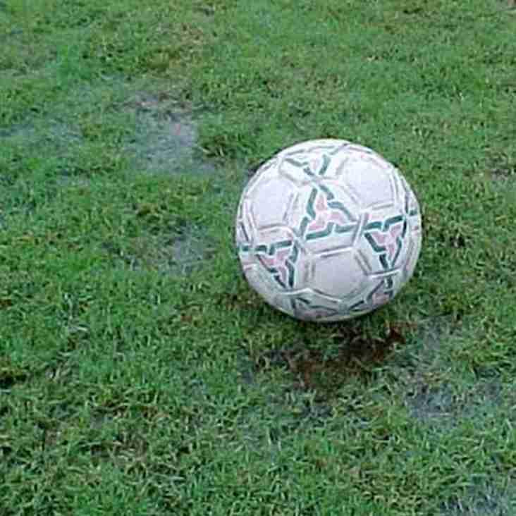 Elmore FC v Heavitree FC