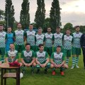 1st Team beat Ilfracombe Town 7 - 2