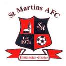Elmore AFC v St Martins AFC