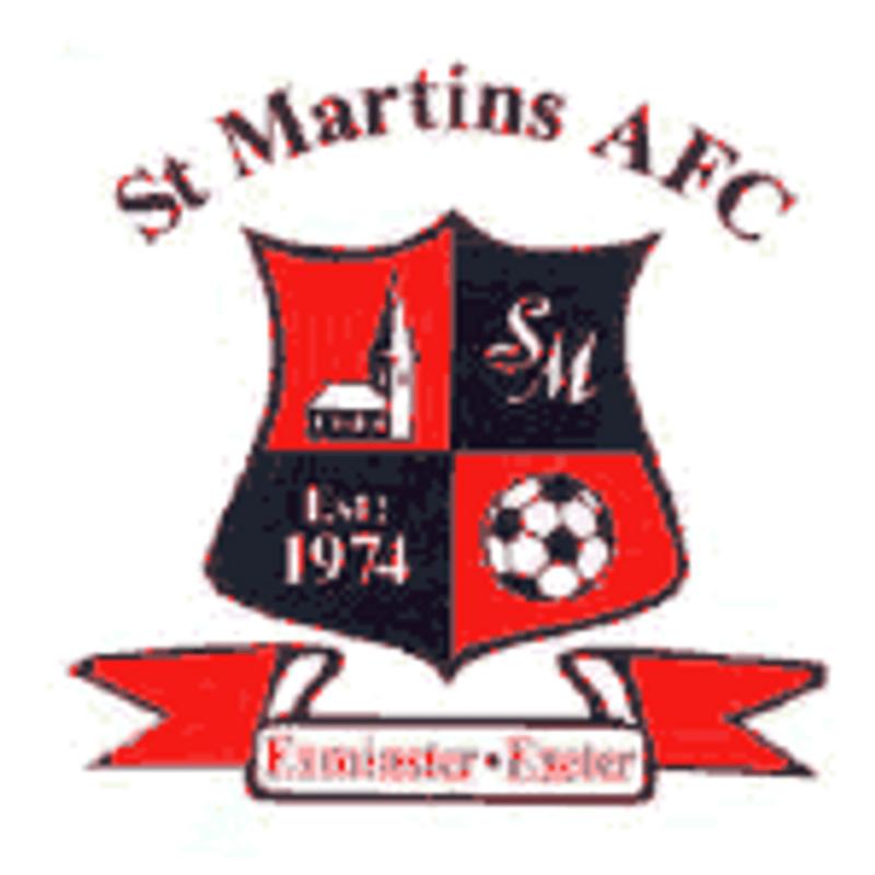 St Martins v Elmore.