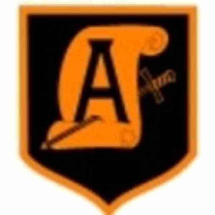 Alphington AFC v Elmore AFC